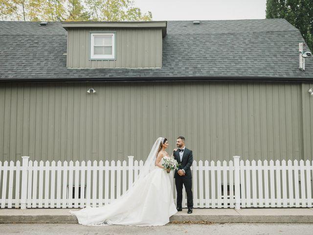 Carlo and Maryana's wedding in Vaughan, Ontario 47