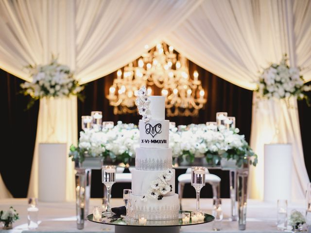 Carlo and Maryana's wedding in Vaughan, Ontario 49