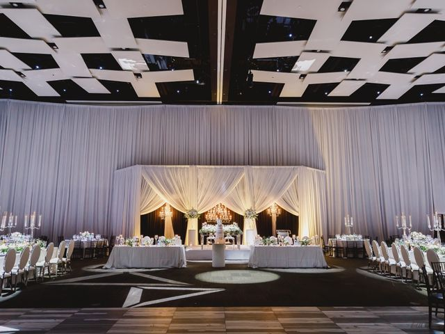Carlo and Maryana's wedding in Vaughan, Ontario 55