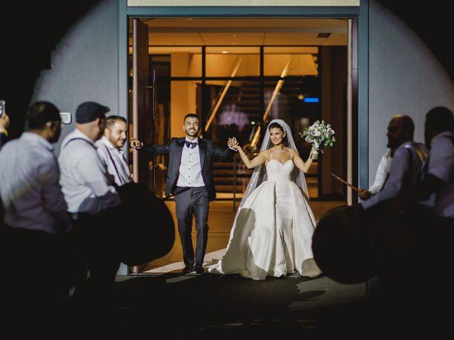 Carlo and Maryana's wedding in Vaughan, Ontario 59