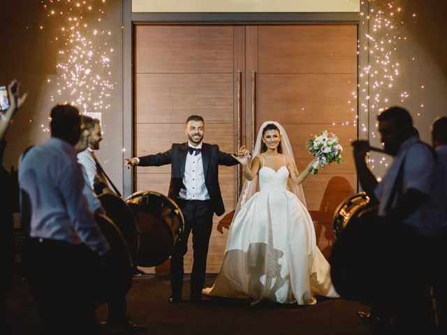 Carlo and Maryana's wedding in Vaughan, Ontario 60