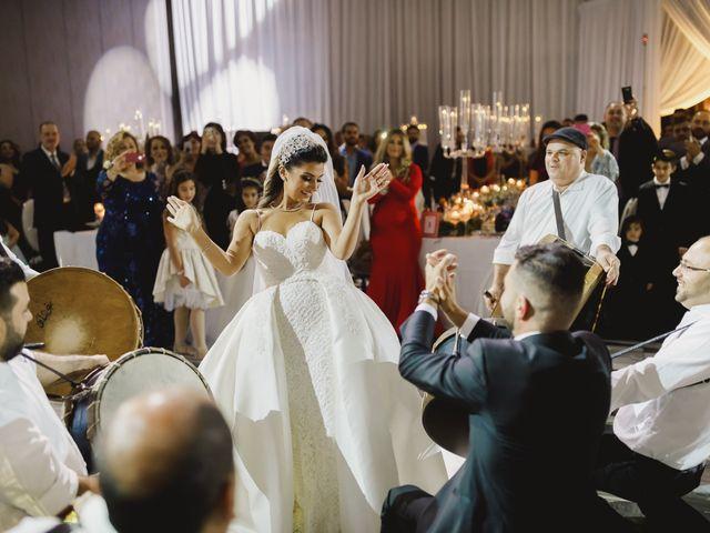 Carlo and Maryana's wedding in Vaughan, Ontario 62