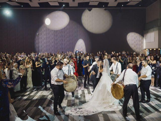Carlo and Maryana's wedding in Vaughan, Ontario 63