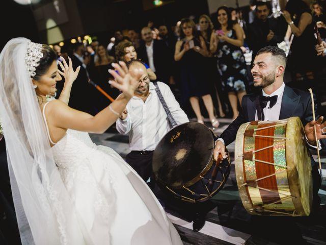 Carlo and Maryana's wedding in Vaughan, Ontario 64