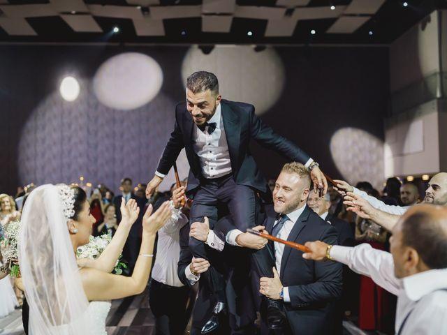 Carlo and Maryana's wedding in Vaughan, Ontario 65