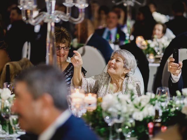 Carlo and Maryana's wedding in Vaughan, Ontario 70