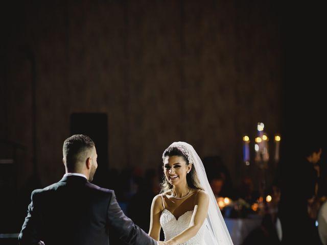 Carlo and Maryana's wedding in Vaughan, Ontario 71