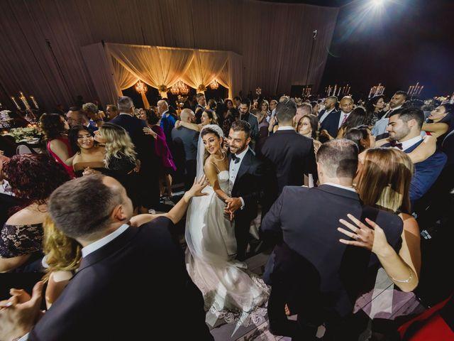 Carlo and Maryana's wedding in Vaughan, Ontario 75