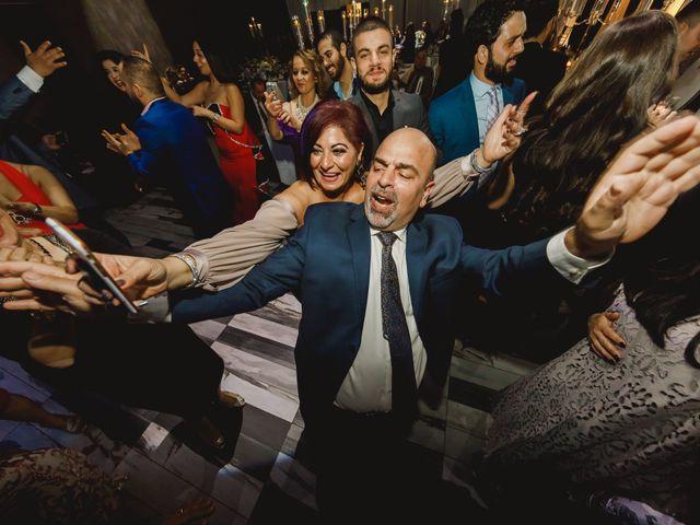 Carlo and Maryana's wedding in Vaughan, Ontario 77