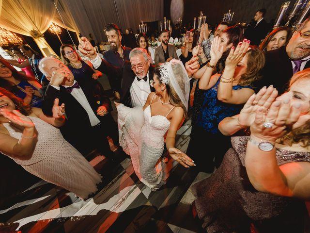 Carlo and Maryana's wedding in Vaughan, Ontario 78