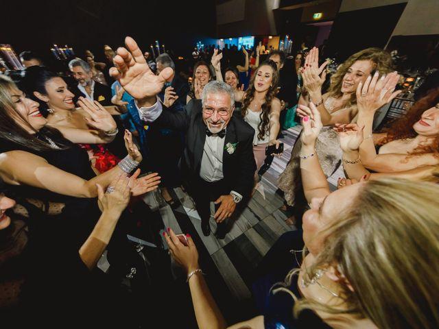 Carlo and Maryana's wedding in Vaughan, Ontario 79