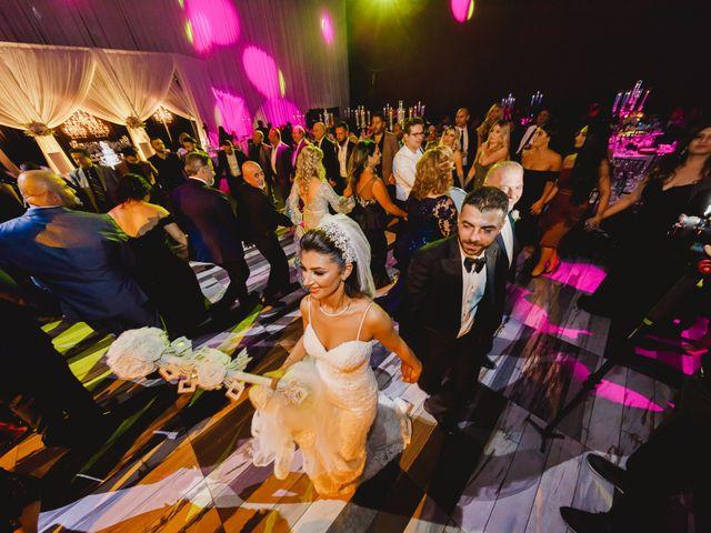Carlo and Maryana's wedding in Vaughan, Ontario 81