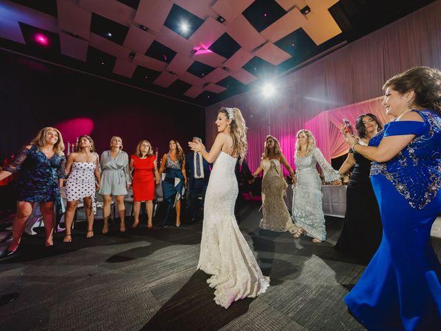 Carlo and Maryana's wedding in Vaughan, Ontario 82