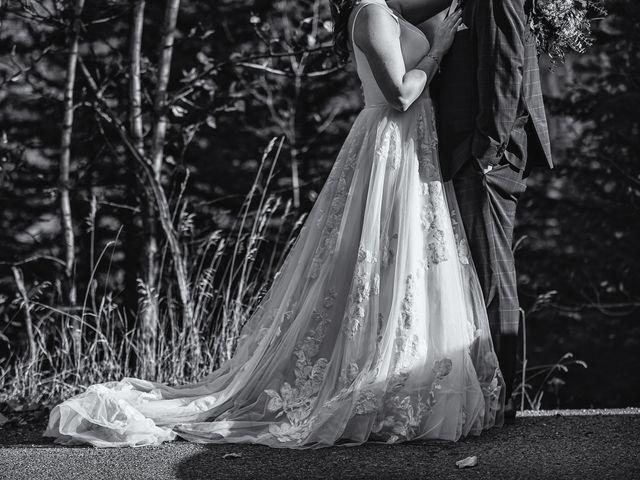 Terrance and Mackenzie's wedding in Banff, Alberta 47