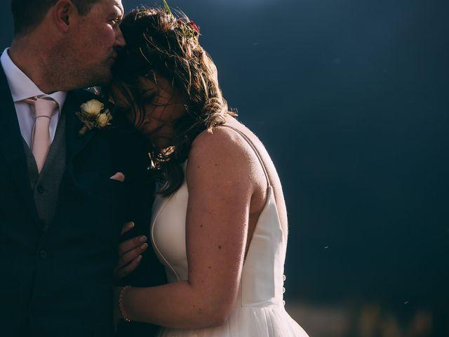 Terrance and Mackenzie's wedding in Banff, Alberta 53