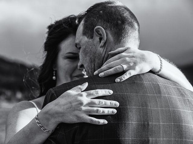 Terrance and Mackenzie's wedding in Banff, Alberta 56