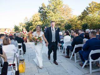 The wedding of Kaitlyn and Enda 3