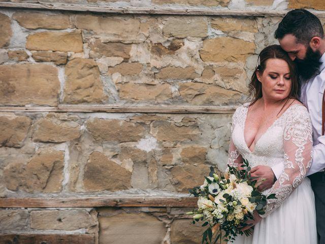 Don and Cherise's wedding in Calgary, Alberta 19