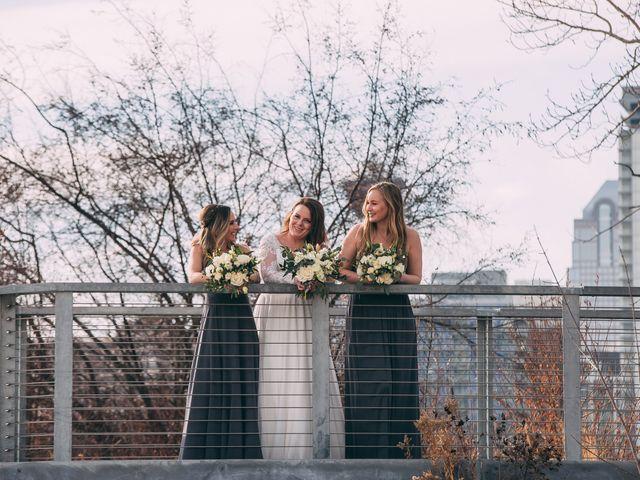 Don and Cherise's wedding in Calgary, Alberta 32