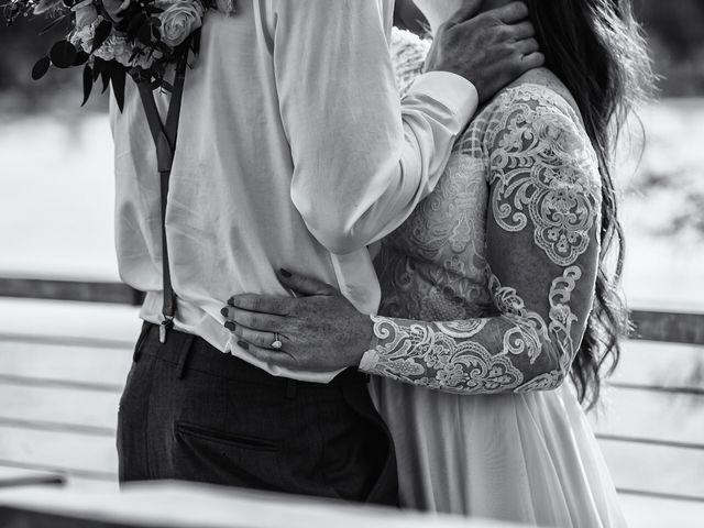 Don and Cherise's wedding in Calgary, Alberta 35