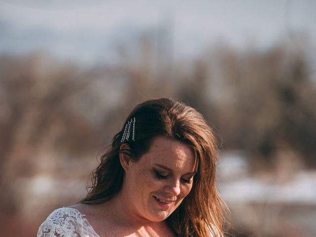 Don and Cherise's wedding in Calgary, Alberta 37