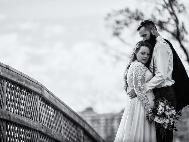Don and Cherise's wedding in Calgary, Alberta 55