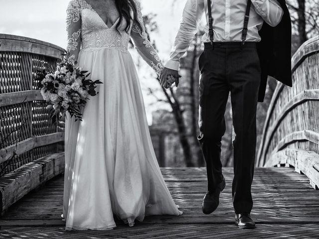 Don and Cherise's wedding in Calgary, Alberta 57