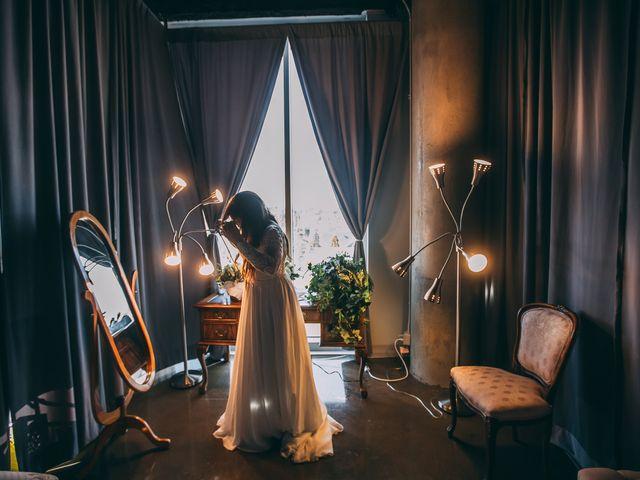 Don and Cherise's wedding in Calgary, Alberta 60