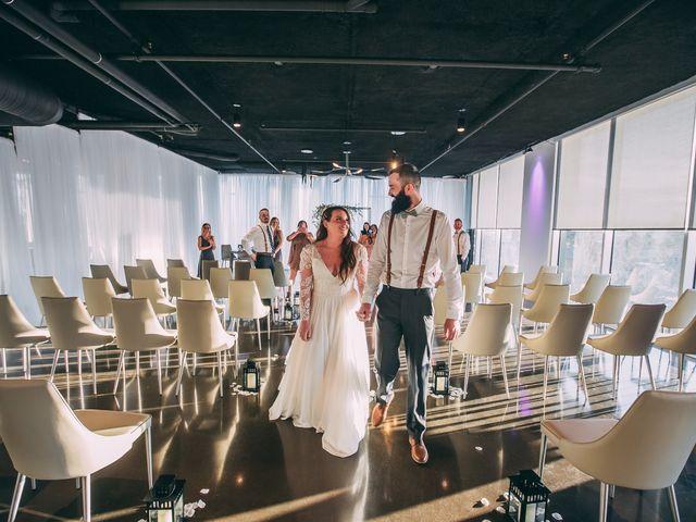 Don and Cherise's wedding in Calgary, Alberta 80