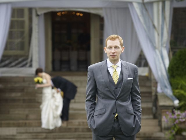 James and Michelle's wedding in Toronto, Ontario 43