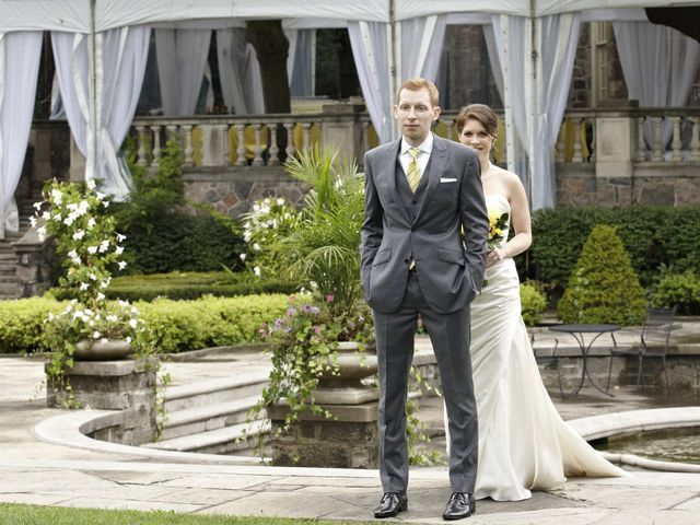 James and Michelle's wedding in Toronto, Ontario 44