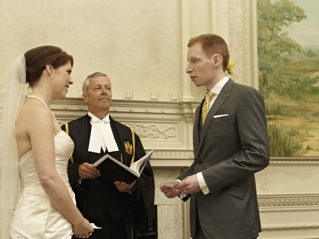 James and Michelle's wedding in Toronto, Ontario 69