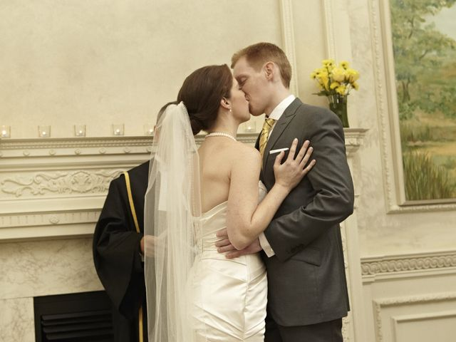 James and Michelle's wedding in Toronto, Ontario 71