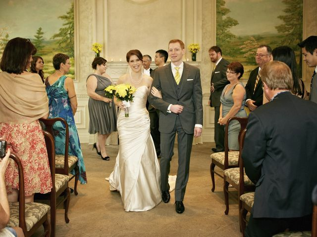 James and Michelle's wedding in Toronto, Ontario 74