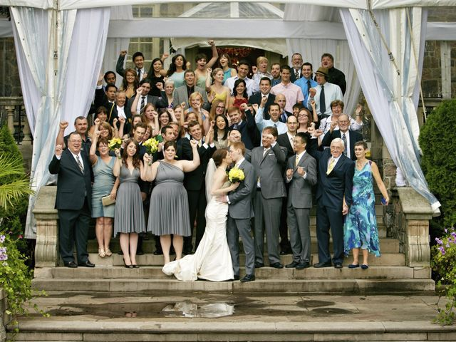 James and Michelle's wedding in Toronto, Ontario 76