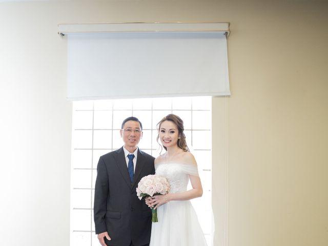 Amie and Lucas's wedding in Regina, Saskatchewan 5