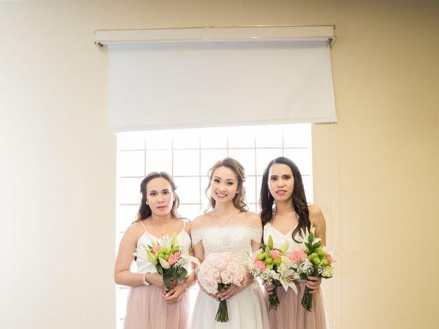 Amie and Lucas's wedding in Regina, Saskatchewan 7