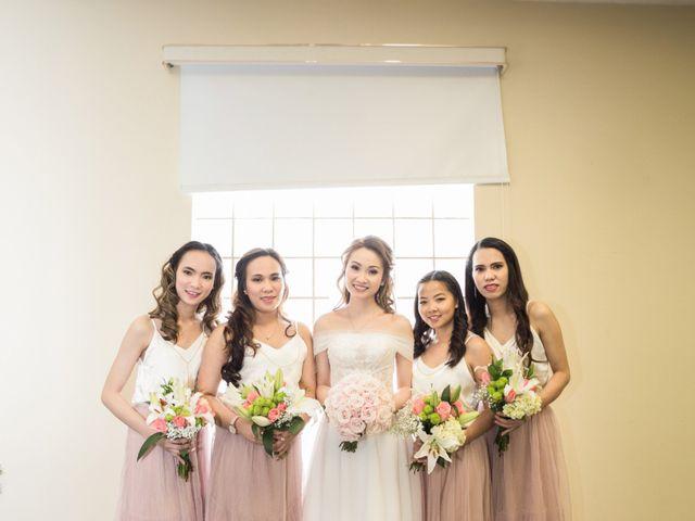 Amie and Lucas's wedding in Regina, Saskatchewan 8