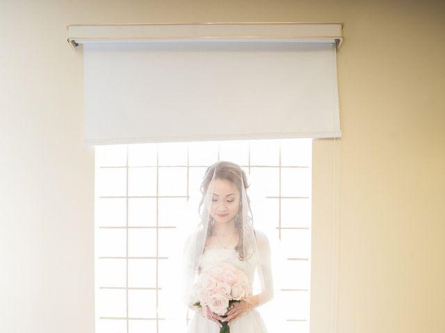 Amie and Lucas's wedding in Regina, Saskatchewan 9