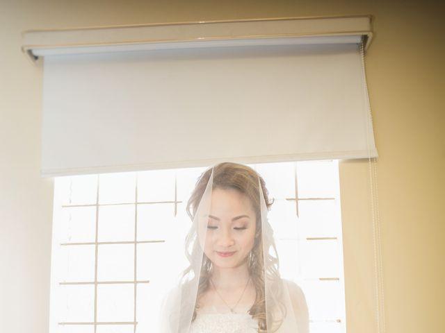 Amie and Lucas's wedding in Regina, Saskatchewan 10