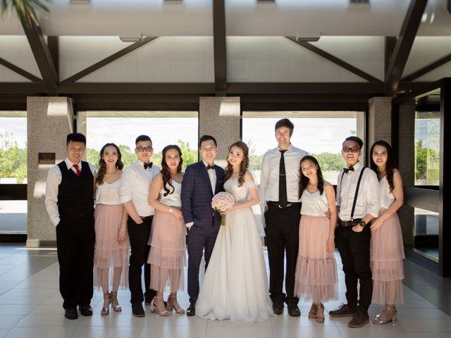 Amie and Lucas's wedding in Regina, Saskatchewan 13