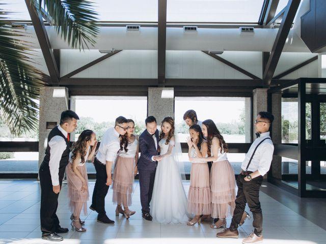 Amie and Lucas's wedding in Regina, Saskatchewan 14