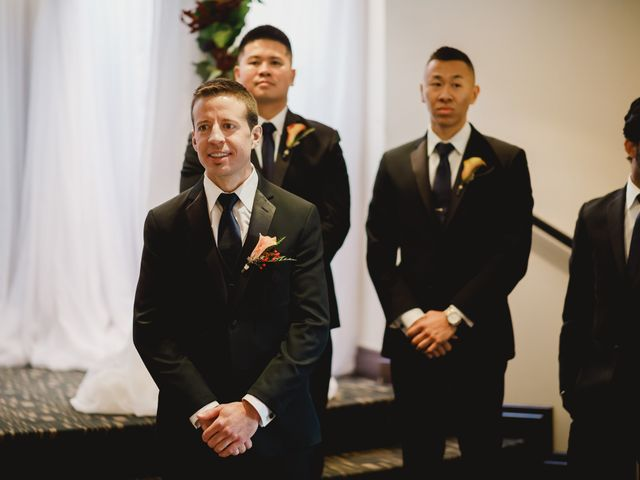 Lucien and Jennifer's wedding in Toronto, Ontario 37