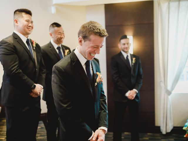 Lucien and Jennifer's wedding in Toronto, Ontario 40