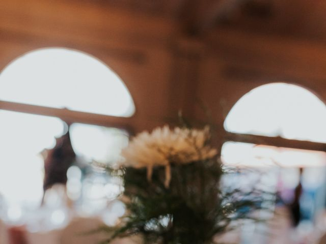 Jake and Cary's wedding in Grand Bend, Ontario 4