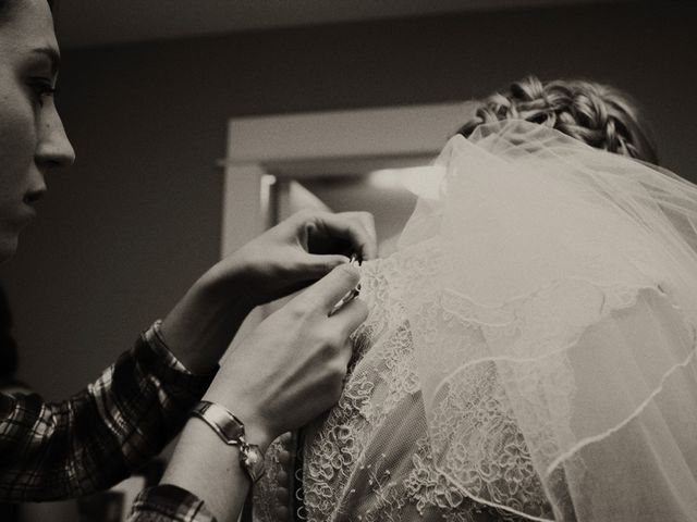 Timothy and Stephanie's wedding in Nanaimo, British Columbia 12
