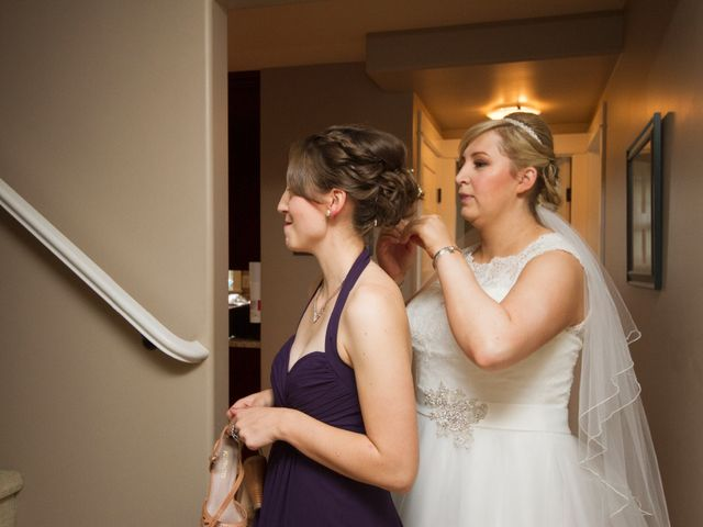 Timothy and Stephanie's wedding in Nanaimo, British Columbia 20