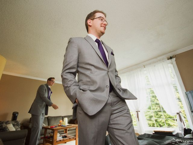 Timothy and Stephanie's wedding in Nanaimo, British Columbia 25