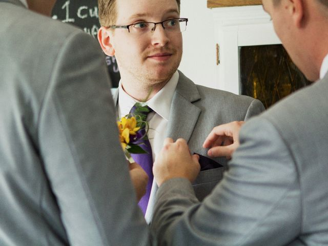 Timothy and Stephanie's wedding in Nanaimo, British Columbia 26