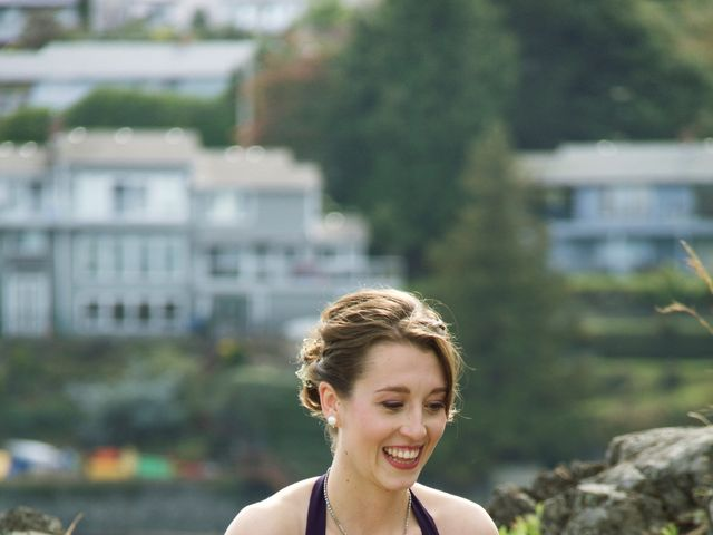 Timothy and Stephanie's wedding in Nanaimo, British Columbia 33